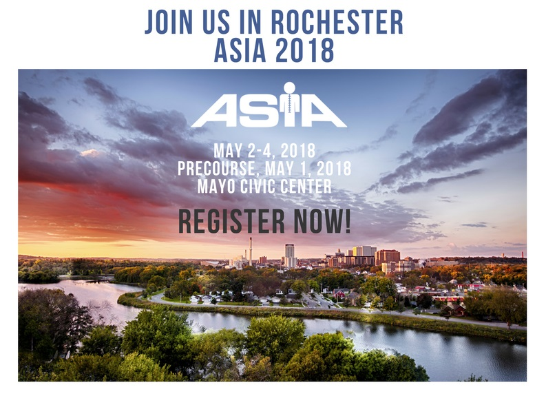 REGISTER NOW! ASIA 2018-3