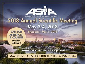 ASIA 2018 Annual Meeting Abstracts Oct 2