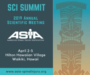 NEWS & ANNOUNCEMENTS - American Spinal Injury Association
